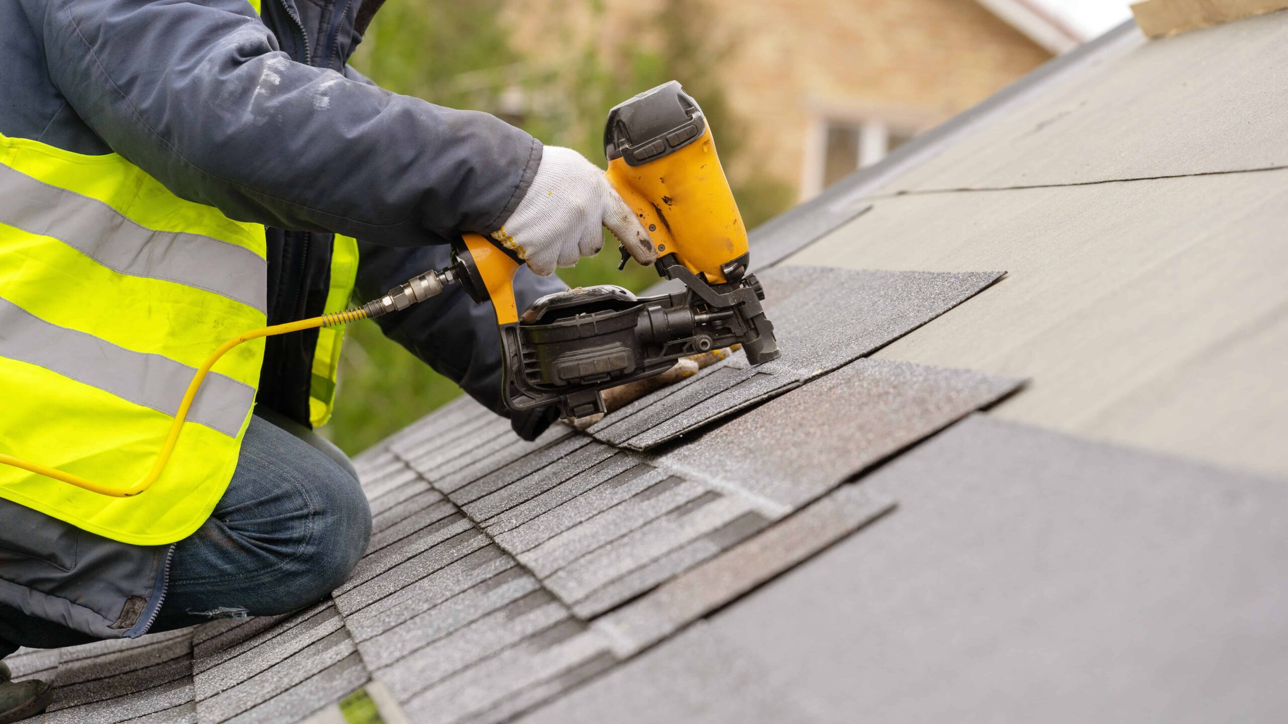 ARS Roofing Roof Repair