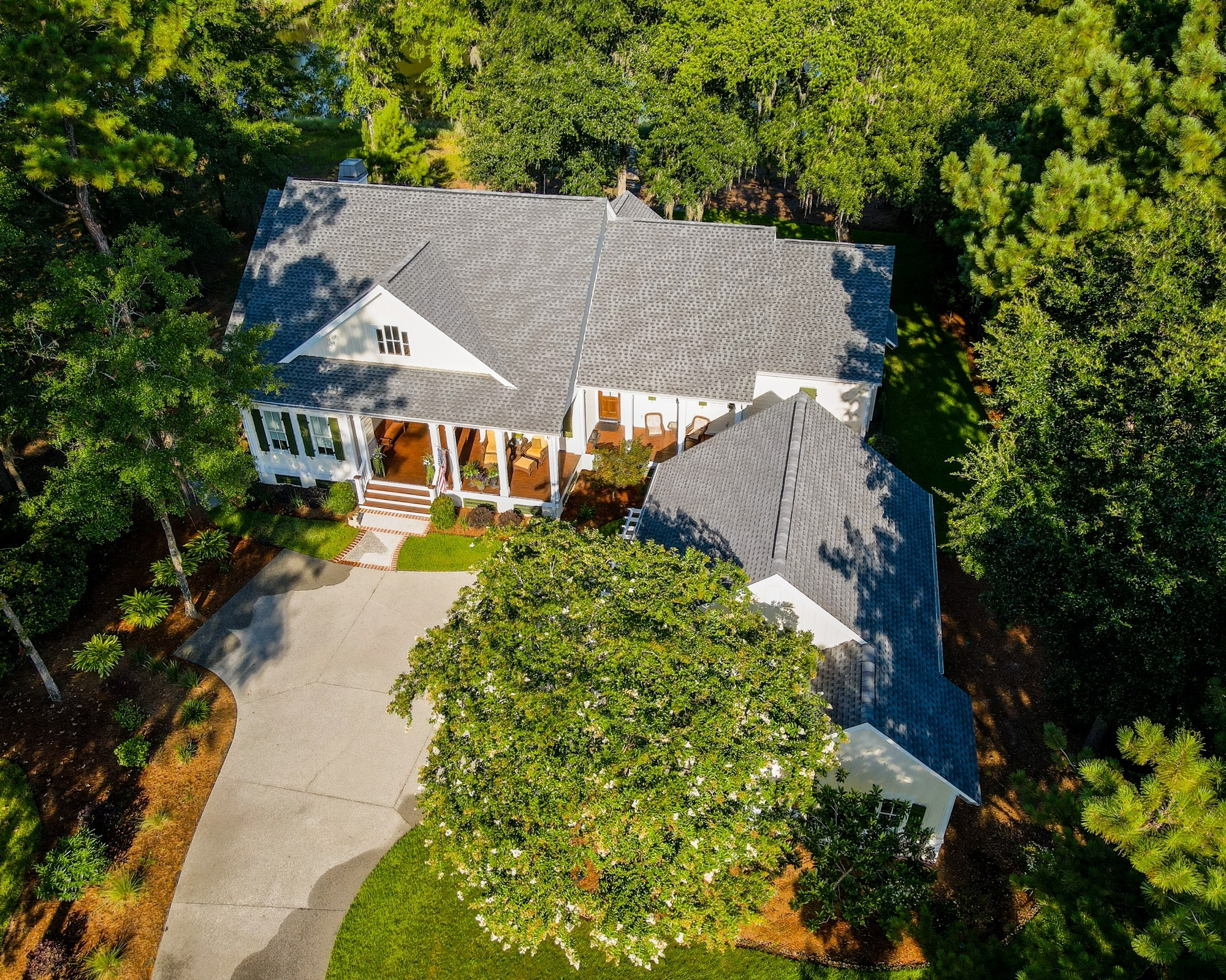 Oldfield home | ARS Roofing