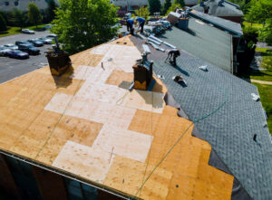 Questions to ask when searching for a roofing company?