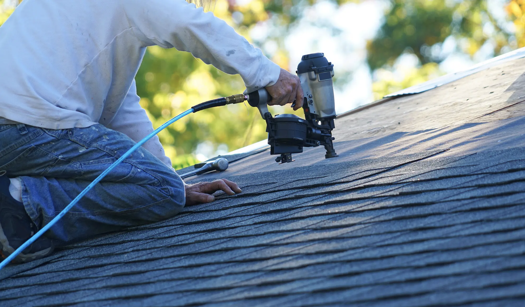 Roof repair | ARS Roofing